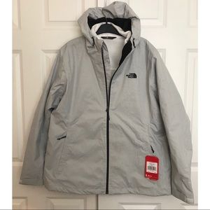 NWT The North Face